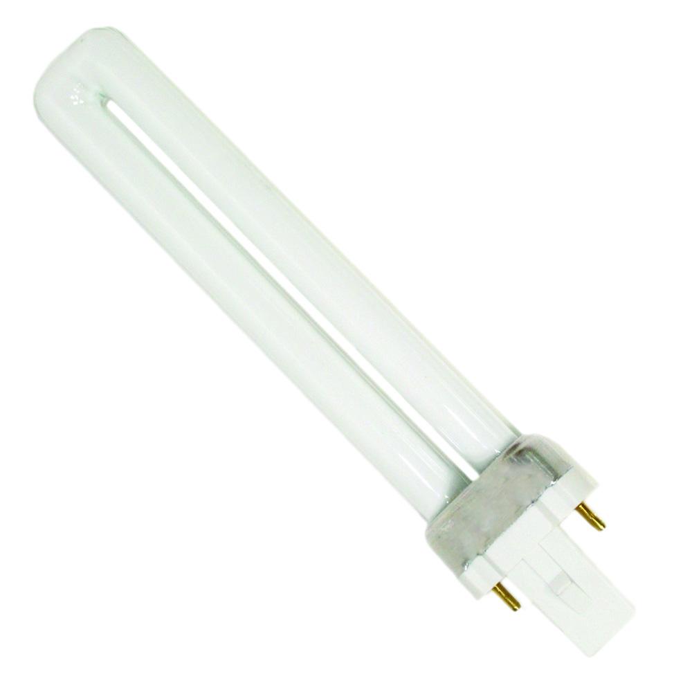 CFL DULUX S 9W78 (PK X 25)