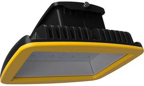 Shat-R-Shield Incoplas™ LED Hybrid Hazardous Locations