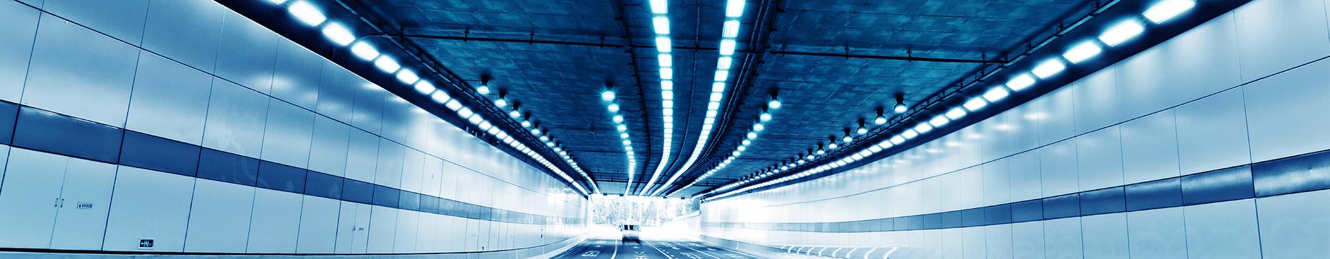 tunnelbanner